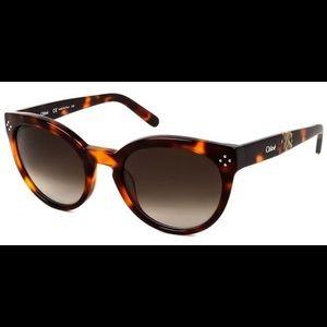 Chloe Cat Eye Sunglasses CE691S